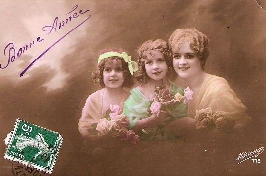 BELLES IMAGES ANCIENNES - Page 5 A133f4ad